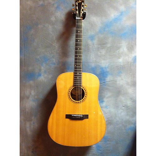 Bedell TB281G Acoustic Guitar