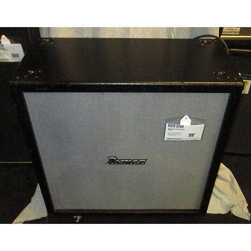 Ibanez TB412S Guitar Cabinet