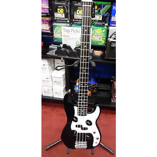 Traveler Guitar TB4P Electric Bass Guitar-thumbnail