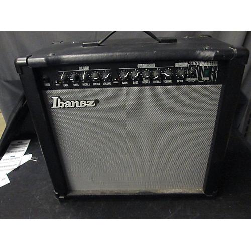 Ibanez TB50R Tone Blaster 1x12 50W Guitar Combo Amp-thumbnail