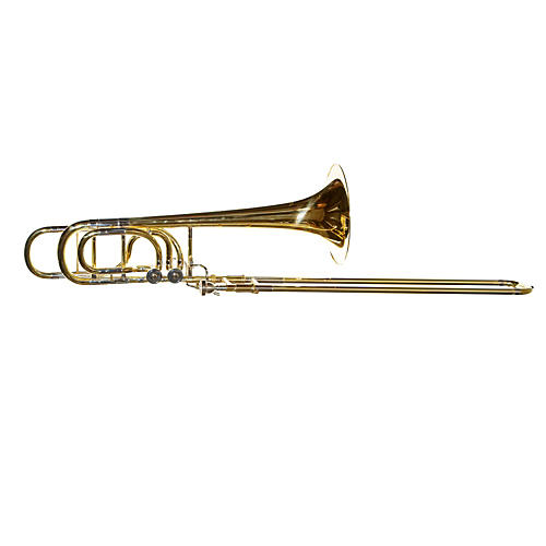 RS Berkeley TBB706 Artist Series Bass Trombone-thumbnail
