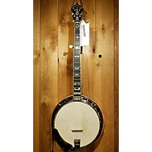 Crafters of Tennessee TBC-W Banjo