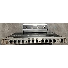 Fender TBP-1 Tube Bass Preamp