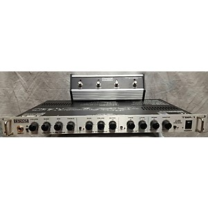 Pre-owned Fender TBP-1 Tube Bass Preamp by Fender