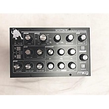 Moog TBP002 Minitaur Bass Synthesizer