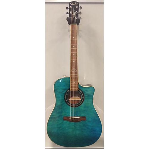 Fender TBUCKET 300CE Acoustic Electric Guitar