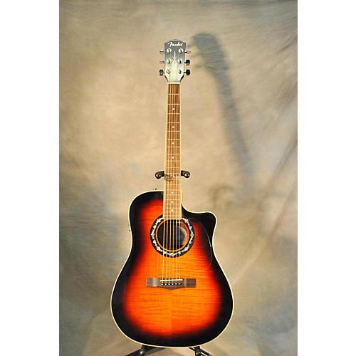 Fender TBUCKET 300CE Acoustic Guitar