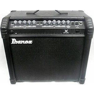 Pre-owned Ibanez TBX65R Guitar Combo Amp by Ibanez