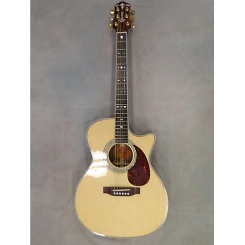 In Store Used TC035/n Acoustic Guitar