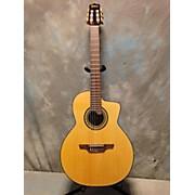 Takamine TC135SC Classical Acoustic Electric Guitar