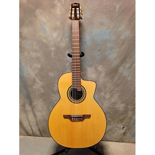 Takamine TC135SC Classical Acoustic Electric Guitar-thumbnail