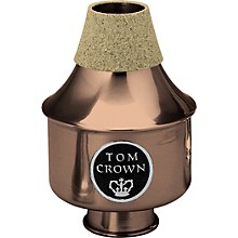Tom Crown TC5 Copper Trumpet Wah-Wah Mute
