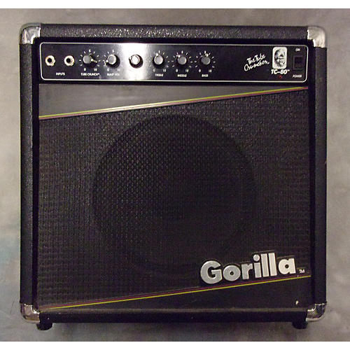 Gorilla TC80 Guitar Combo Amp