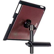 On-Stage TCM9160 Tablet Mounting System with Snap-On Cover Level 1 Muave