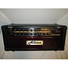 Albion Amplification TCT 35 Tube Guitar Amp Head