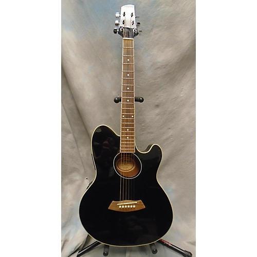 Ibanez TCY10E Talman Acoustic Electric Guitar-thumbnail