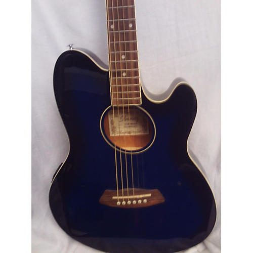 Ibanez TCY10E Talman Acoustic Electric Guitar