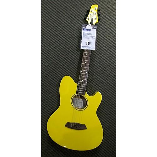 Ibanez TCY15E Acoustic Electric Guitar-thumbnail