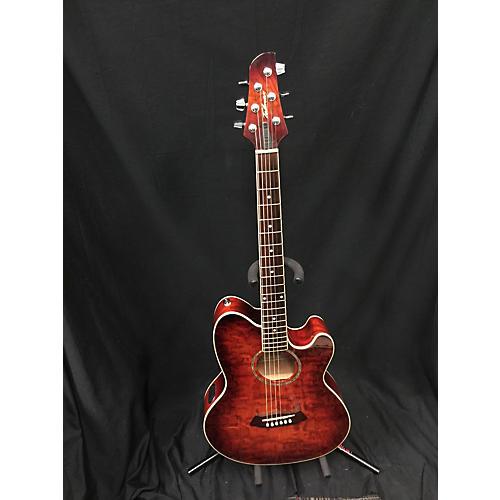 Ibanez TCY20E TALMAN Acoustic Electric Guitar-thumbnail