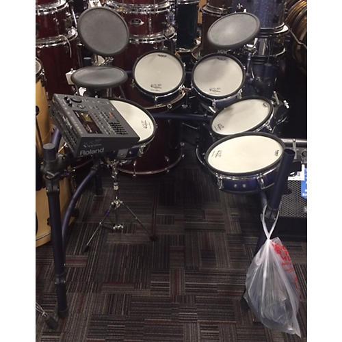 Roland TD-10 Electric Drum Set-thumbnail