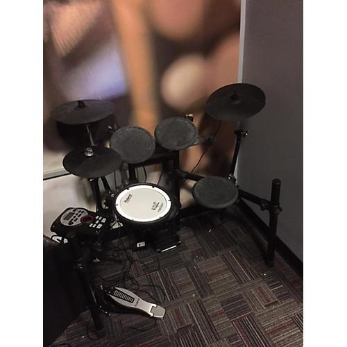 Roland TD-11 Electric Drum Set