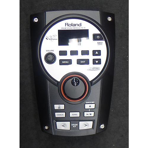 Roland TD-11 MODULE Electric Drum Module