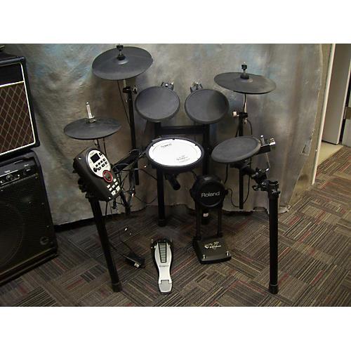 Roland TD-11K-S Electric Drum Set
