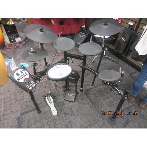 Roland TD-11K-S Electric Drum Set-thumbnail