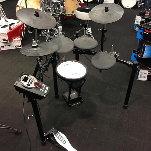 Roland TD-11K-S Electric Drum Set