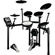 TD-11K-S V-Compact Series Electronic V-Drum Kit