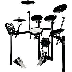 Roland TD-11K-S V-Compact Series Electronic V-Drum Kit