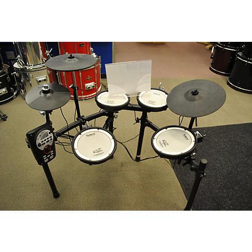 Roland TD-11K-VS Electric Drum Set