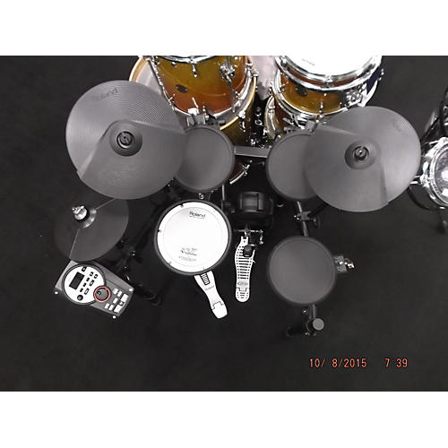 Roland TD-11K-s Electronic Drum Set
