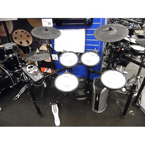 Roland TD-11KV Electric Drum Set-thumbnail