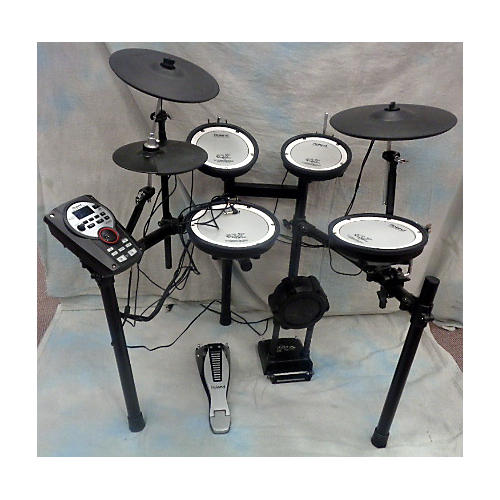 Roland TD-11KV-S Electric Drum Set