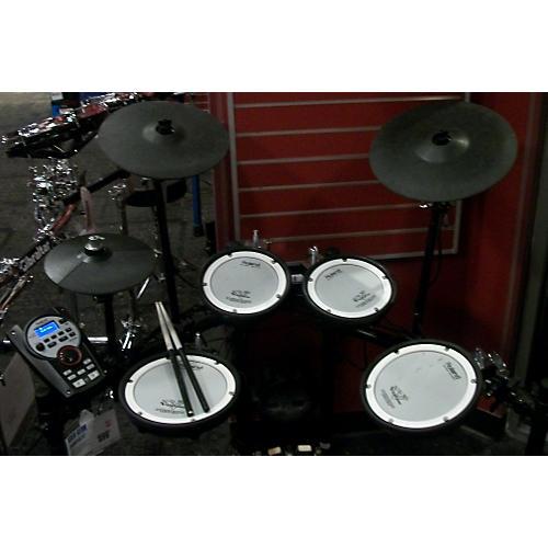 Roland TD-11KV-S Electronic Drum Set