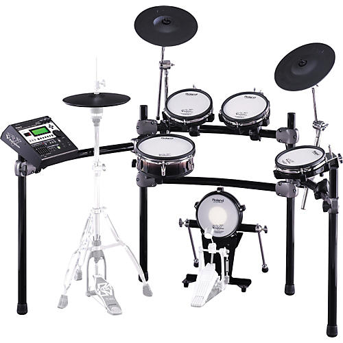 Roland TD-12S V-Stage Electronic Drum Set