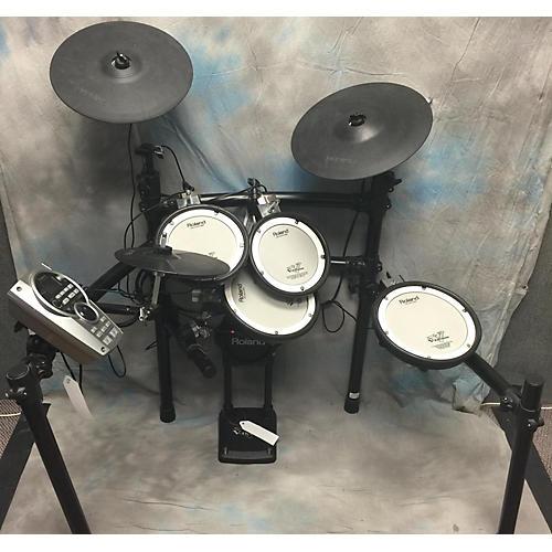 Roland TD-15K Electric Drum Set-thumbnail