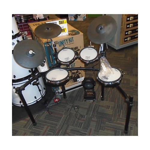 Roland TD-15KV Electric Drum Set-thumbnail