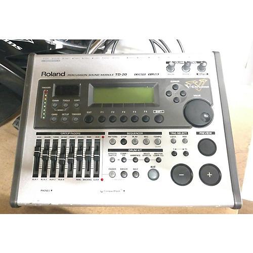 Roland TD-20 Electric Drum Module