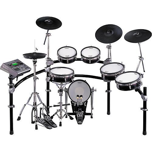 Roland TD-20S-BK V-Pro Electronic Drum Set