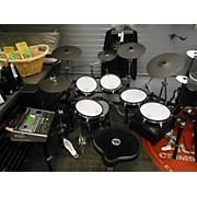 Roland TD-20X Electric Drum Set