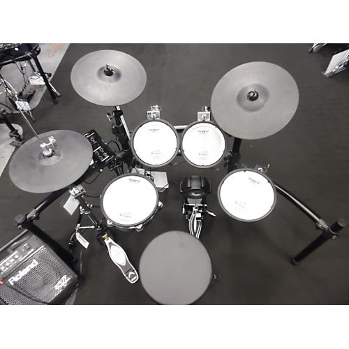 Roland TD 25 Electronic Drum Set