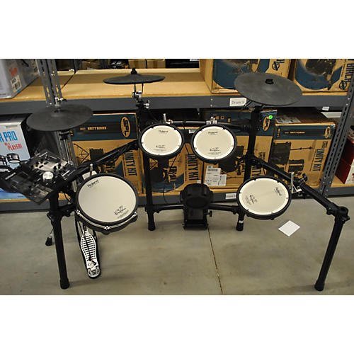 Roland TD-25K Electric Drum Set-thumbnail