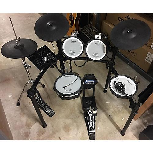 Roland TD-25K Electric Drum Set-thumbnail
