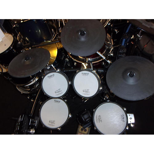 Roland TD-25KV Electric Drum Set-thumbnail
