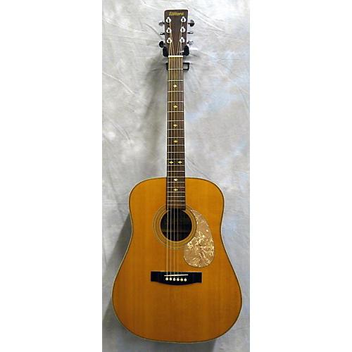 Tanara TD 28 Acoustic Guitar-thumbnail