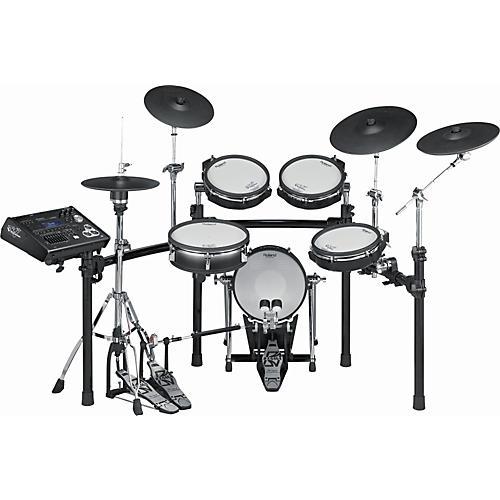 Roland TD-30K-S V-Pro Series Electronic Drum Kit-thumbnail
