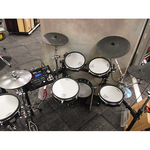 Roland TD-30K V-Pro Electric Drum Set-thumbnail