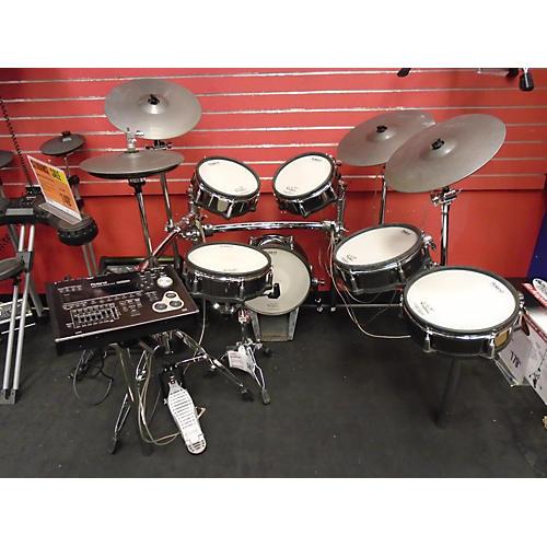 used roland td 30kv electric drum set guitar center. Black Bedroom Furniture Sets. Home Design Ideas